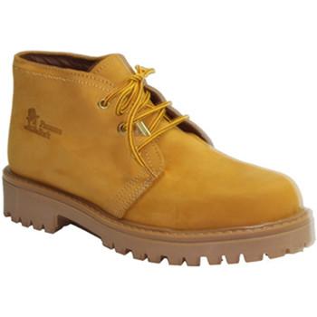 Sapatos Homem Botas baixas Otro Laços do carregador tipo Panamá gema