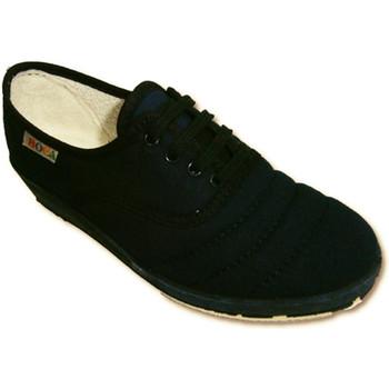 Sapatos Mulher Sapatilhas de ténis Made In Spain 1940 0 Soca na Marinha azul