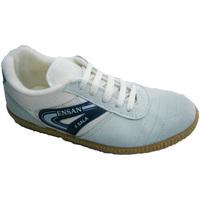 Sapatos Homem Desportos indoor Otro Calçados de Futsal em branco blanco