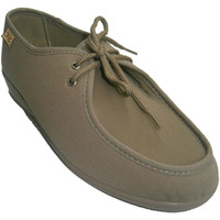 Sapatos Mulher Mocassins Doctor Cutillas Sapatos largos extras especiais laços muito delicados em pé bege
