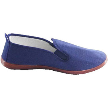 Sapatos Fitness / Training  Irabia Chinelos de tai chi, yoga e Kunfu  em Azul-marinho azul