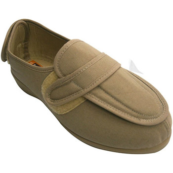 Sapatos Mulher Chinelos Doctor Cutillas Mulher sapatos muito largos pés com salt beige