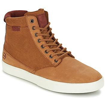 Sapatos Homem Sapatilhas de cano-alto Etnies JAMESON HTW Castanho
