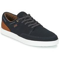 Sapatos Homem Sapatilhas Etnies DORY SC Marinho / Castanho / Branco