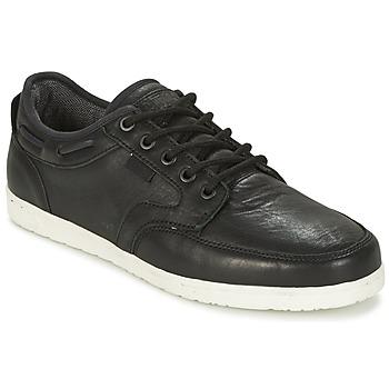 Sapatos Homem Sapatilhas Etnies DORY Preto
