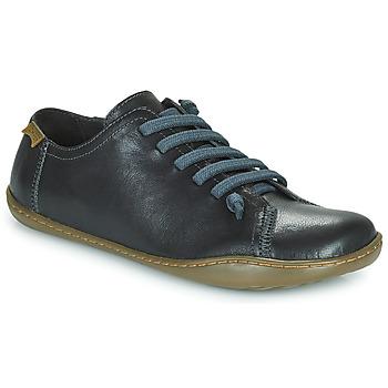 Sapatos Mulher Sapatos Camper PEU CAMI Preto