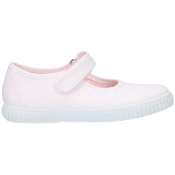 Sapatos Rapariga Sabrinas V-n Batilas 51301 Niña Blanco blanc