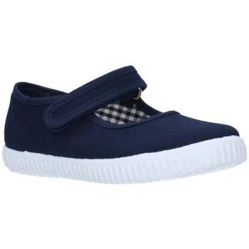 Sapatos Rapariga Sabrinas Batilas 51301 Niña Azul marino bleu