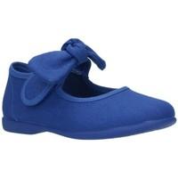 Sapatos Rapariga Sabrinas Batilas 10601 Niña Azul bleu