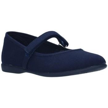 Sapatos Rapariga Sabrinas Batilas 11301 Niña Azul marino bleu