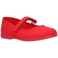 Sapatos Rapariga Sabrinas Batilas 11301 - Rojo rouge