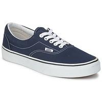 Sapatos Sapatilhas Vans ERA Navy