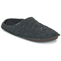 Sapatos Chinelos Crocs CLASSIC SLIPPER Preto