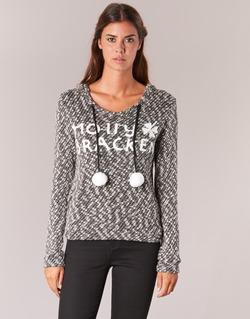 Textil Mulher camisolas Molly Bracken VRASE Cinza
