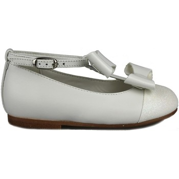 Sapatos Rapariga Sabrinas Oca Loca OCA LOCA BAILARINA BEBE LAZOS BEIGE