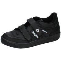 Sapatos Homem Sapatilhas J´hayber  Preto