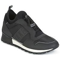 Sapatos Homem Sapatilhas Bikkembergs FEND-ER 942 Preto