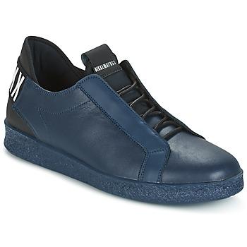 Sapatos Homem Sapatilhas Bikkembergs BEST 873 Azul