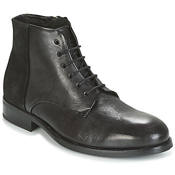 Sapatos Homem Botas baixas Kost MODER Preto