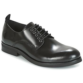 Sapatos Homem Sapatos Kost ORNE Preto