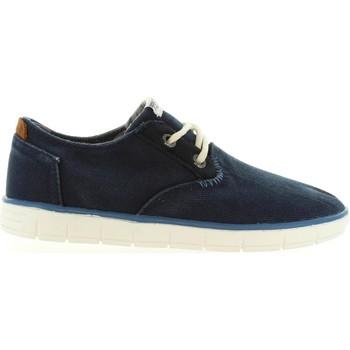 Sapatos Criança Sapatos & Richelieu Pepe jeans PBS30166 RACE Azul