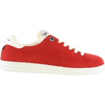 Sapatos Criança Sapatilhas Pepe jeans PBS30209 MURRAY Rojo