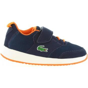 Sapatos Criança Sapatilhas Lacoste 33SPC1005 LIGHT Azul