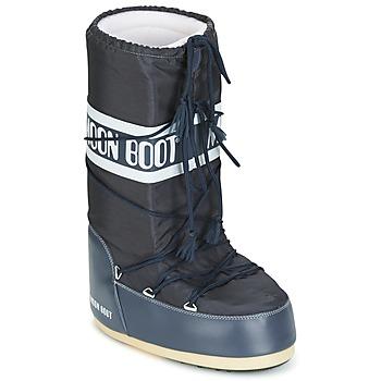Sapatos Botas de neve Moon Boot MOON BOOT NYLON Ganga