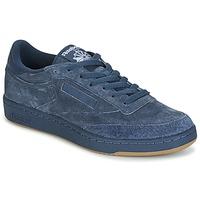 Sapatos Sapatilhas Reebok Classic CLUB C 85 SG Azul