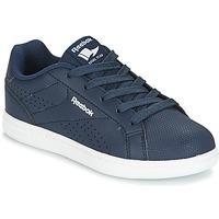 Sapatos Rapaz Sapatilhas Reebok Classic REEBOK ROYAL COMPLE Marinho