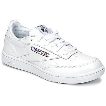 Sapatos Criança Sapatilhas Reebok Classic CLUB C Branco