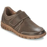 Sapatos Mulher Sapatos Josef Seibel STEFFI 33 Vulcão