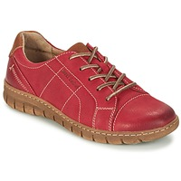 Sapatos Mulher Sapatos Josef Seibel STEFFI 41 Vermelho
