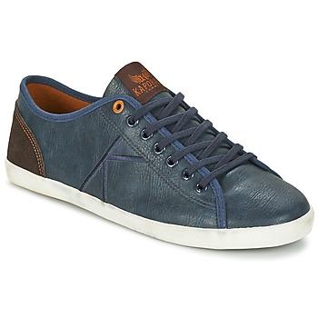 Sapatos Homem Sapatilhas Kaporal KAOANY Marinho