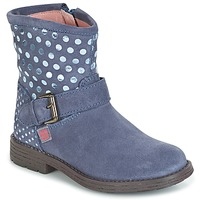 Sapatos Rapariga Botas baixas Agatha Ruiz de la Prada VAGABUNDA AGATHA Azul