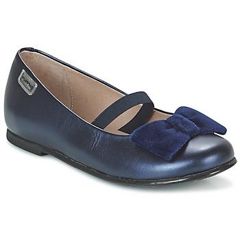 Sapatos Rapariga Sabrinas Garvalin GARDEN Azul