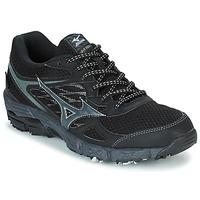 Sapatos Mulher Sapatilhas de corrida Mizuno WAVE KIEN 4 G-TX (W) Preto