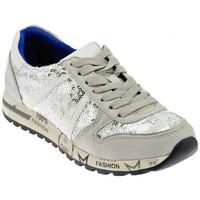 Sapatos Mulher Sapatilhas de cano-alto Koloski