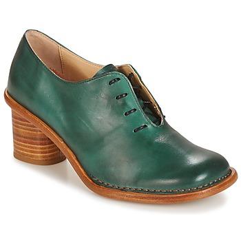 Sapatos Mulher Botas baixas Neosens DEBINA Verde