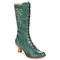 Sapatos Mulher Botas Neosens ROCOCO Azul