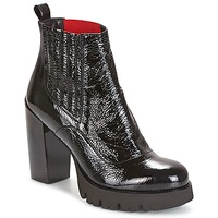 Sapatos Mulher Botins Now NAPLAK Preto