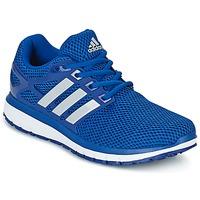 Sapatos Homem Sapatilhas de corrida adidas Performance ENERGY CLOUD M Azul