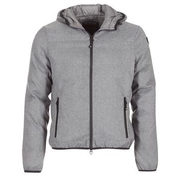 Textil Homem Jaquetas U.S Polo Assn. BENDIK JKT Cinza
