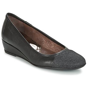 Sapatos Mulher Escarpim Stonefly MAGGIE II 3 BIS GL/N Preto