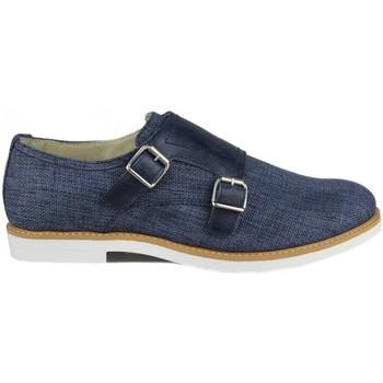 Sapatos Criança Sapatos urbanos Oca Loca OCA LOCA BLUCHER AZUL