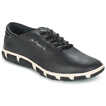 Sapatos Mulher Sapatilhas TBS JAZARU Preto