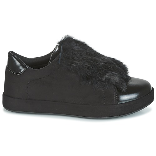 Top Coolway Sapatilhas Mulher Preto