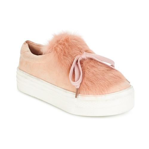 Sapatos Mulher Sapatilhas Coolway PLUTON Rosa