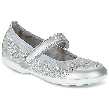 Sapatos Rapariga Sabrinas Geox JR JODIE