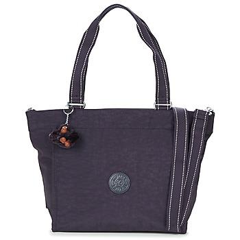 Malas Mulher Cabas / Sac shopping Kipling NEW SHOPPER Violeta